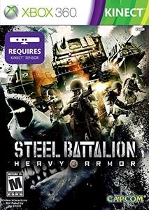 Steel Battalion